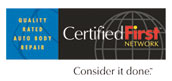 CertifiedFirst Network